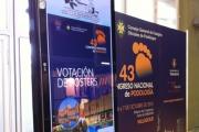 Congreso Nacional de Podología (2012)